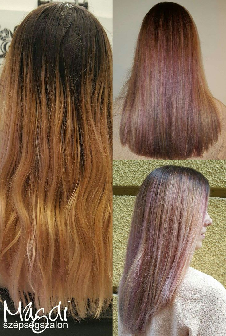 Magdi új színt varázsolt kis tálkájából! :) Hogy tetszik?  #pinkhair #rózsaszínhaj #hajszín #haircolor #newhair #hajdivat #hajfestés #haircoloring #hairdresser #fodrász #szépségszalon #beautysalon #színeshaj