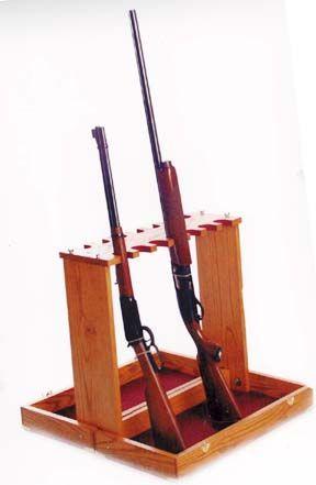 folding rifle rack Google Search 22lr