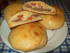 Em menos de uma hora, você prepara esse hamburgão suculento, DELÍCIA! - Aprenda a preparar essa maravilhosa receita de Hamburgão