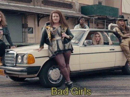 icymi this snl parody of mia s bad girls is for all the everyday badasses out there snl. Black Bedroom Furniture Sets. Home Design Ideas
