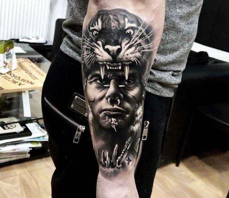 4632 best best tattoos images on pinterest for Wild zero tattoo