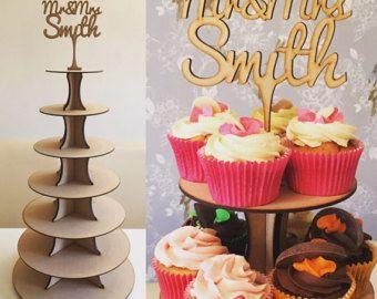 Torre de cupcake tier 3