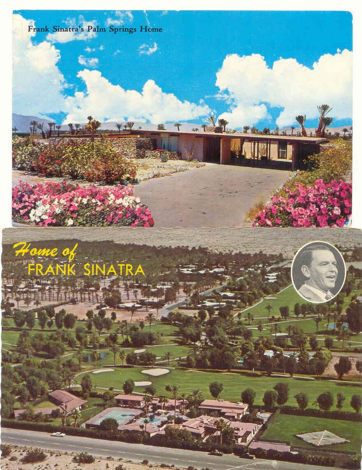 Celebrity houses in palm springs casino