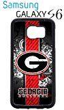 Georgia Bulldogs Samsung S6