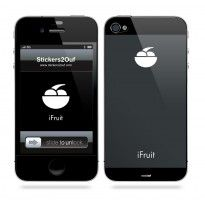iFruit iPhone 4 & 4S