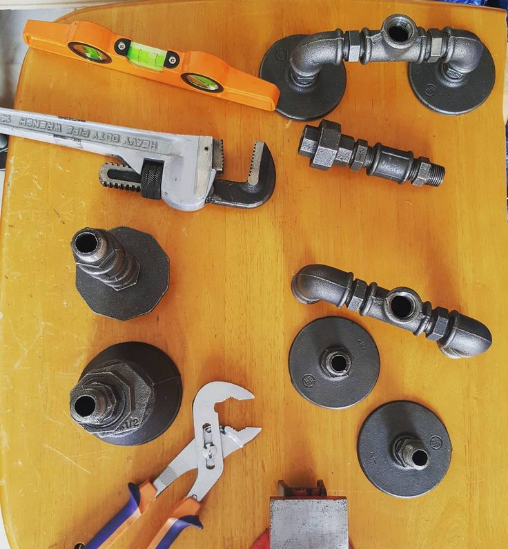 248 best images about pipe furniture on pinterest for Industrial design startups
