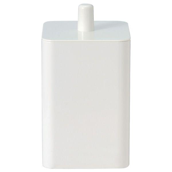 Mini White Bin £4.95