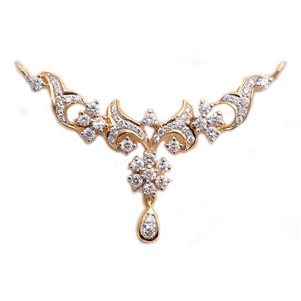 Product - WHPS82.035   Pendants   Diamond   Jewellery