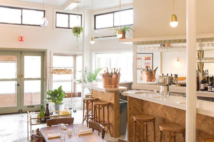 Threefold Cafe Ny