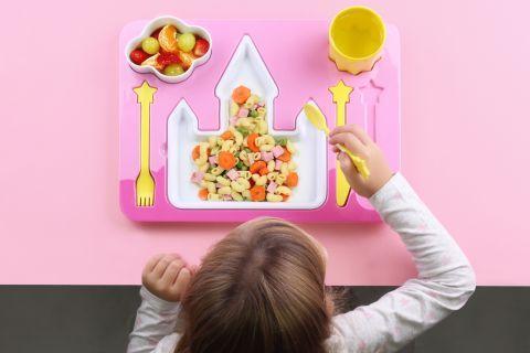 Arrivals :: Princess Dinner Set