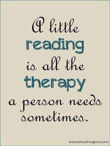 #reading #therapy #metime #lays