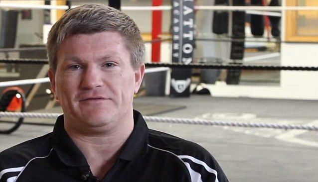 He's had some belting bouts in his time - get the inside track on Ricky Hatton's new book, 'Vegas Stories', right here!