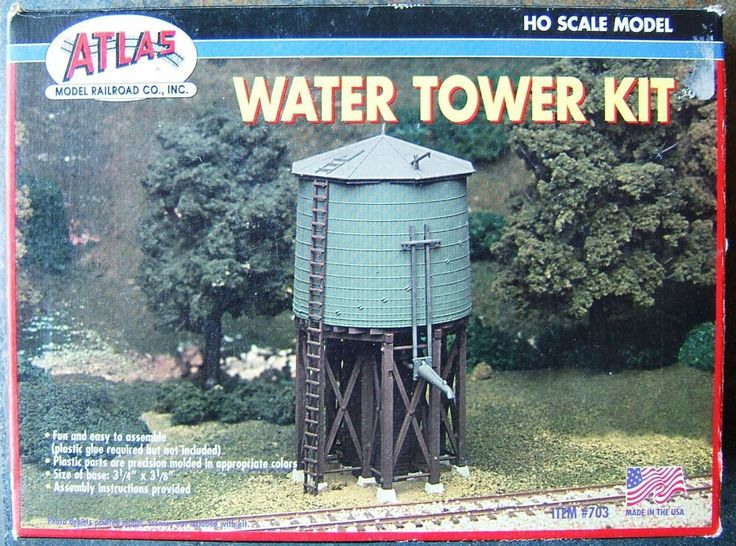 Check out Atlas Model Railroad Company Water Tower Kit People Telephone Poles Box 1962 USA #Atlas http://www.ebay.com/itm/Atlas-Model-Railroad-Company-Water-Tower-Kit-People-Telephone-Poles-Box-1962-USA-/151626549563?roken=cUgayN&soutkn=jXrXRx via @eBay