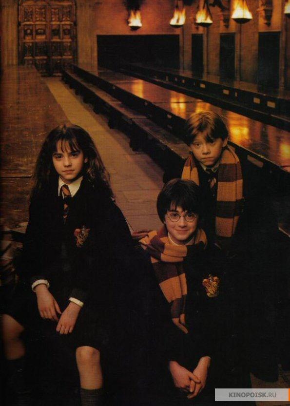 Harry Potter Panosundaki Pin