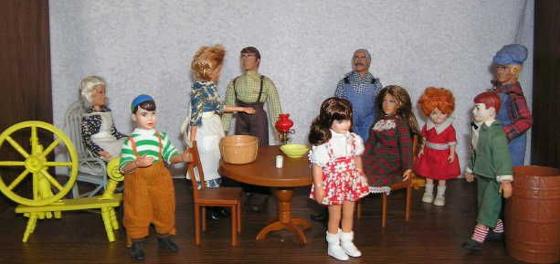 Toys For Family Reuion : Best images about the waltons on pinterest reunions