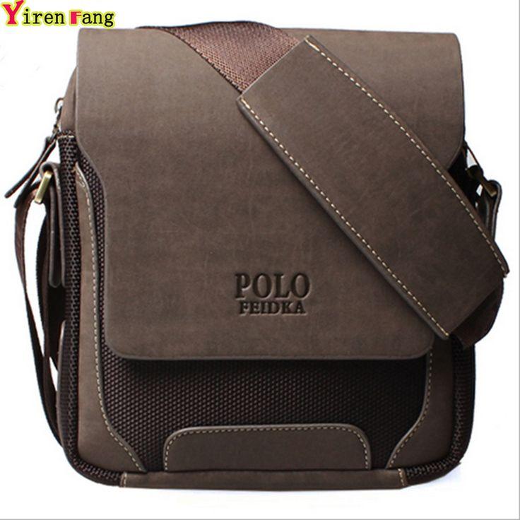Мужчины сумка почтальона сумочки поло 2016 кожаные портфели мужчины crossbody сумка для мужчин роскошные сумки мужчины сумки дизайнер офисные плече сумки
