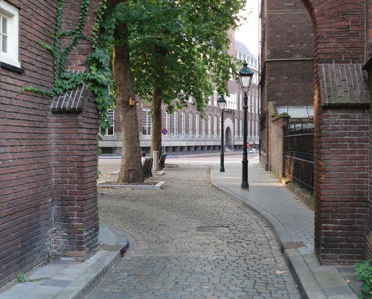 Anne Frankplein e.o. 's-Hertogenbosch | Van Empelen en Aalderen Partners BV