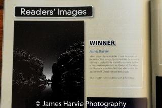 Some nice exposure in Better Digital Camera magazine