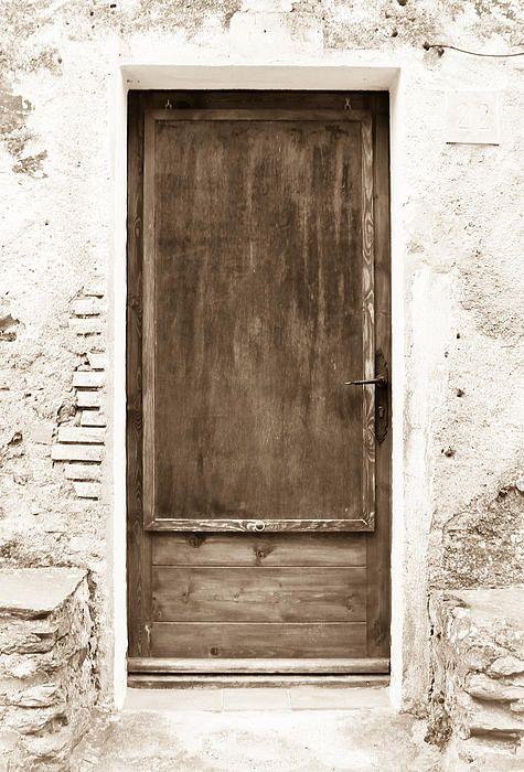 Brown Door of Extremadura was taken in Alburquerque, España, on the border of Portugal.