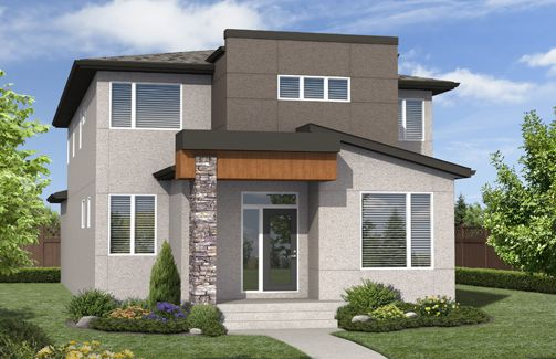 Perry Homes - Two www.perryhomes.ca