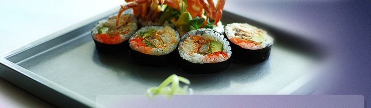 Isao Sushi - best in BKK - need to go here!