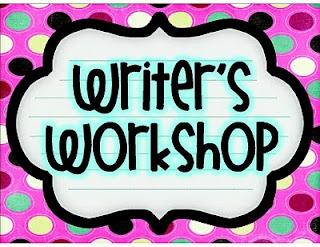 Lesson Plan SOS: writer's workshop