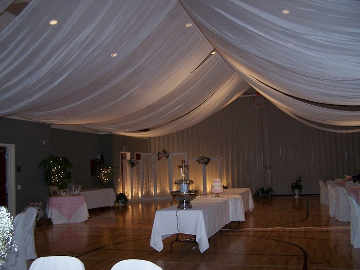 Fabric Ceiling Canopy & 19 best Sound proofing ceilings images on Pinterest | Fabric ...