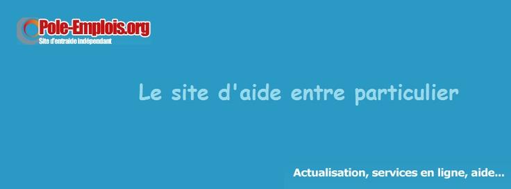 couverture facebook de pole-emplois.org