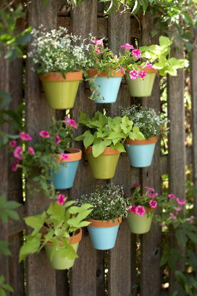 Como decorar exterior de casa com plantas