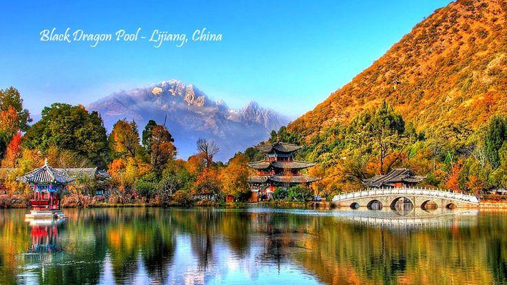 Lijiang Old Town yang dinobatkan sebagai salah satu Warisan Budaya Dunia oleh UNESCO di tahun 1997 menyimpan banyak kekayaan sejarah dna budaya. Dikelilingi oleh suasana yang tenang dan masyarakat lokal yang ramah. Anda juga akan disguhkan dengan pemandangan alam yang tak kalah menakjubkan. Email us at tourasia@bayubuanatravel.com