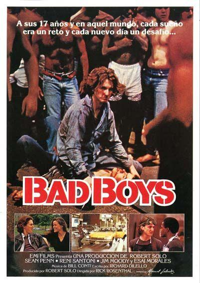 Bad Boys (1983) de Rick Rosenthal - tt0085210   Bad boy ...