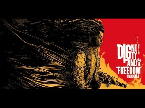 DIGNITY AND FREEDOM - FREEDONIA - YouTube