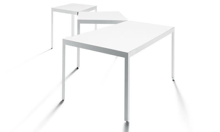 De Padova srl | Prodotti | Tables | Campo D'oro