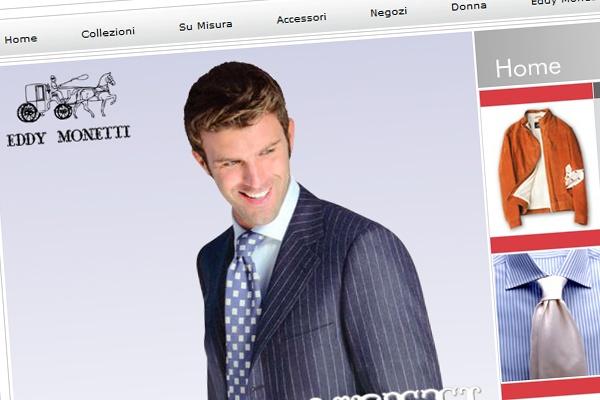 Eddy Monetti - www.eddymonetti.com