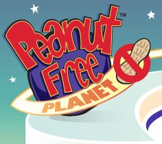 Website with peanut/tree nut free treats as well as other food allergies. Easter basket candy ordered!
