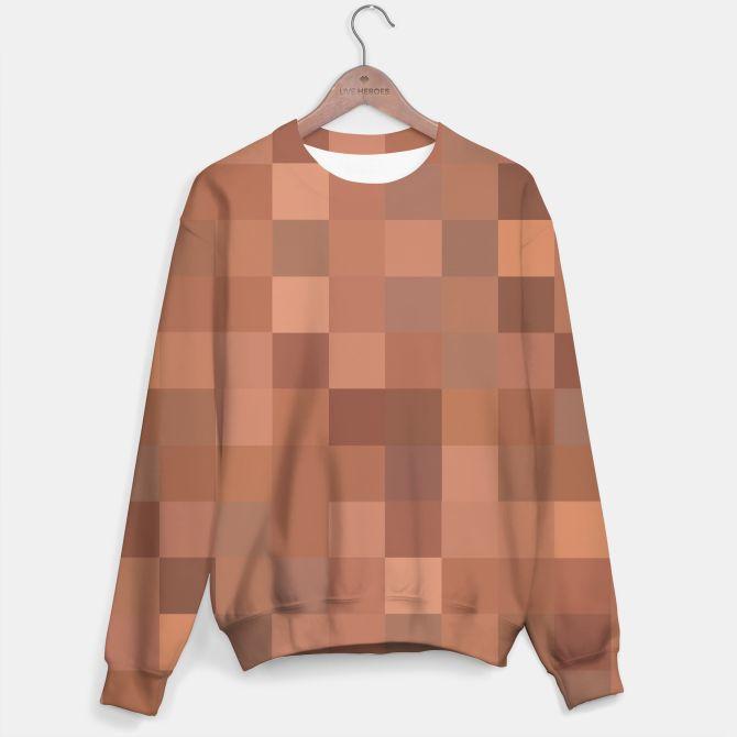 CENSRD - Pocahontas & Kocoum Sweater, Live Heroes