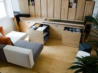 Veľké malé hniezdočko! Atypický minibyt s osobitým čarom na dvoch poschodiach – galéria   Mojdom.sk