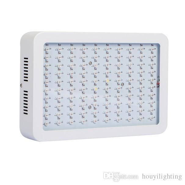 Led Grow Light x3w 140w±3% True Watt Full Spectrum Hydroponic Indoor Led Lamp for Greenhouse Plant Grow & Flowering Stock in US/CA/AU Online with $98 /Piece on Houyilighting's Store | DHgate.com http://www.dhgate.com/product/full-spectrum-led-grow-lights-factory-price/206459630.html#s1-0-1b;searl|253126923