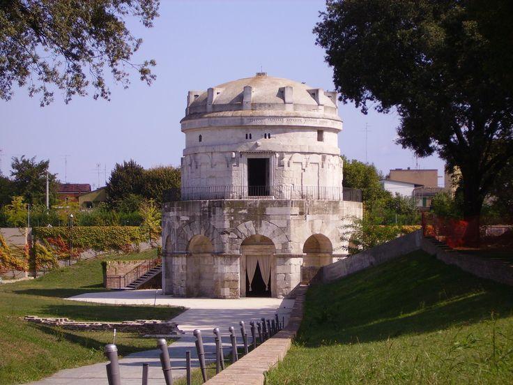 Mausoleo_di_Teodorico