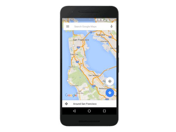 #Google has updated their popular #Maps app to be always available for #directions whether you have #cellphone service or not. Maps will be updated every 15 days whenever Wi-Fi is available. We at USA Link System love this updated feature do you?