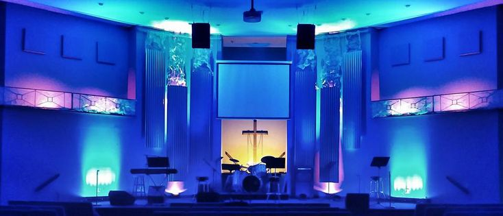 Metalled From Franklin Christian Fellowship In