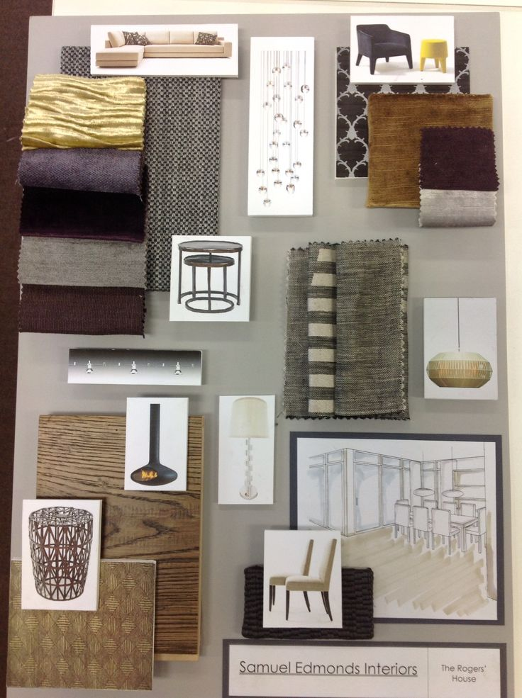 19 Best Images About Sample Boards On Pinterest Saddles Wall Finishes And How To Design