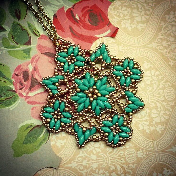 168 best beading pendants images on pinterest bead patterns pandahall provides craft ideas for making handmade jewelries you can get the amazing craft idea when you buy the materials aloadofball Image collections