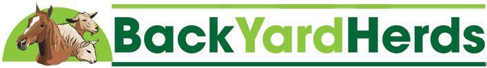 BackYardHerds Forum -- Raising Goats, Horses, Sheep, Rabbits and More... in your backyard
