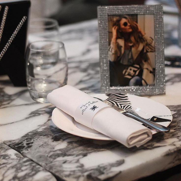 The CLCK dinner by Sinead Crowe
