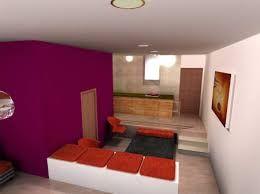 resultado de imagen para pintura en paredes interiores