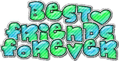 Best Friend Forever Quotes | Best Friends Forever Scraps, Best Friends Comments, Glitter Graphics ...