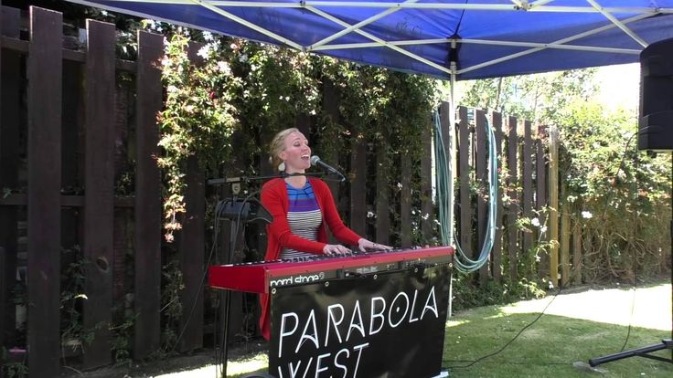 PARABOLA WEST 'How Long?' Live