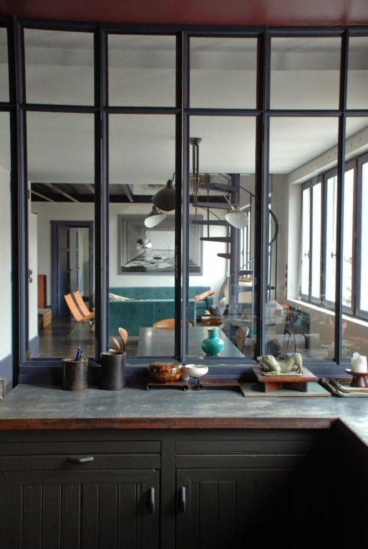10 ideas sobre paredes divisorias en pinterest - Paredes divisorias ...