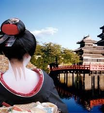 Another lovely and intriguing place to visit, you haven't lived until you've seen Japan!
